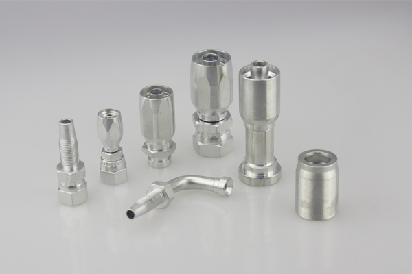 BSP Multiseal Integral Fitting